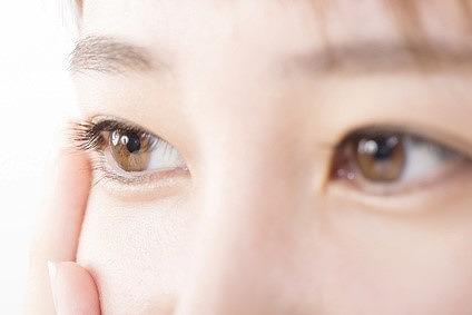 眼瞼痙攣の治療(ボトックス注射)
