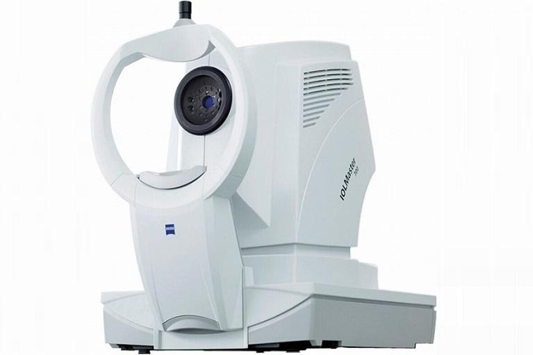 光学式生体計測装置 IOLMaster 700