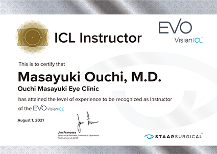 ICL Instructor